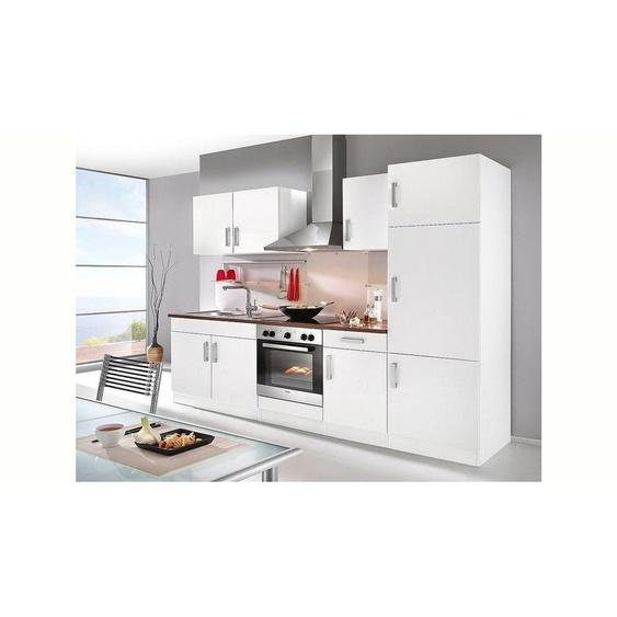 HELD MÖBEL Küchenzeile »Toronto«, ohne E-Geräte, Breite 270 cm