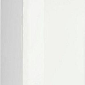 HELD MÖBEL Kühlumbauschrank »Brindisi« 60 cm breit, 200 cm hoch, hochwertige MDF Fronten