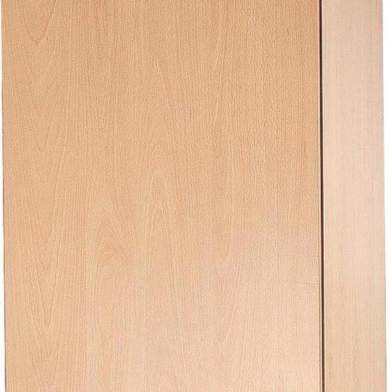 HELD MÖBEL Seitenschrank Elster 50 x 200 (B H T) cm beige Vorratsschränke Küchenschränke Küchenmöbel Schränke