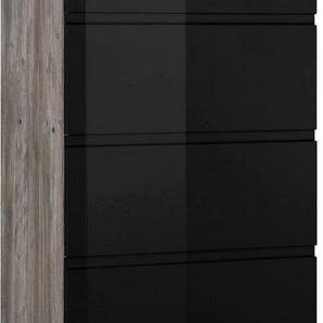 HELD MÖBEL Vorratsschrank »Virginia« 60 cm breit, mit 5 Auszügen