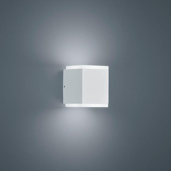 Helestra Kibo LED Außenwandleuchte