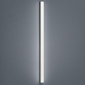 Helestra Lado LED Wandleuchte, schwarz matt