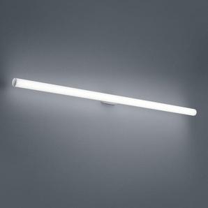 Helestra Loom LED Wand- / Spiegelleuchte, Chrom
