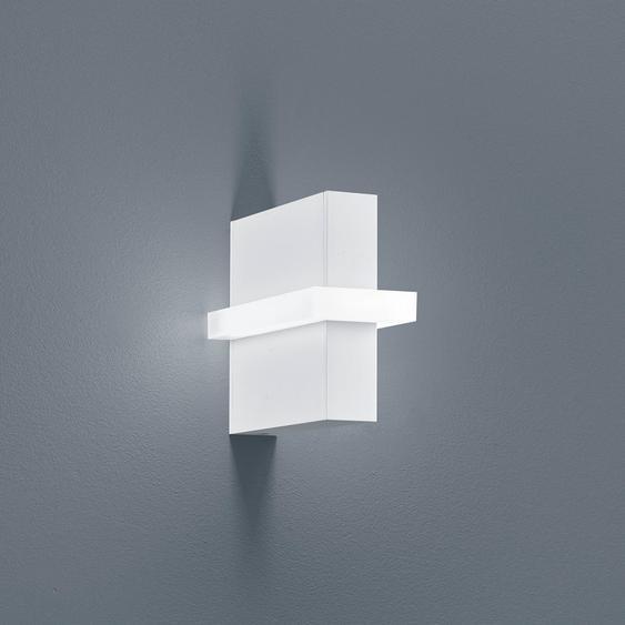 Helestra Oki LED Außenwandleuchte