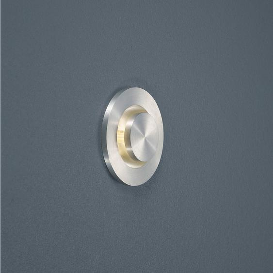 Helestra Onto LED Einbauleuchte, indirekte Lichtverteilung