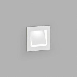 Helestra Sent LED Wandeinbauleuchte
