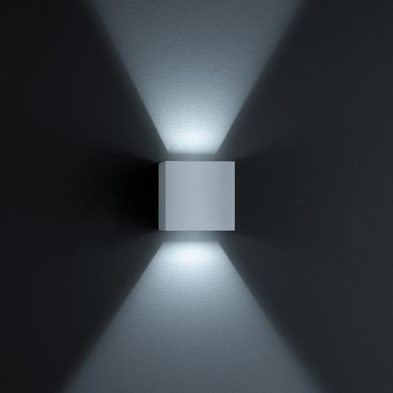Helestra Siri 44 Up & Down LED Außenwandleuchte