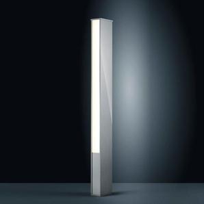 Helestra Tendo LED Pollerleuchte, Höhe: 125 cm