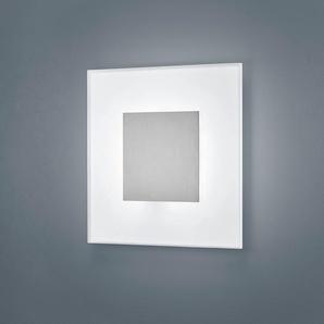 Helestra Vada LED Wand- / Deckenleuchte, Rückläufer