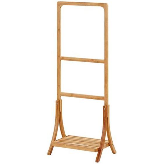 Herrendiener - holzfarben - Holz | Möbel Kraft