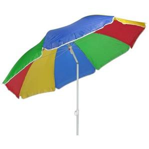 HI Sonnenschirm »HI Sonnenschirm 150 cm Mehrfarbig«
