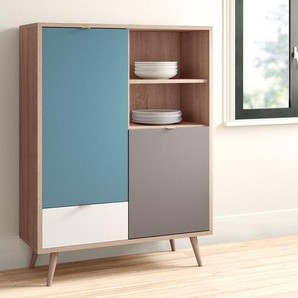 Highboard Faucette