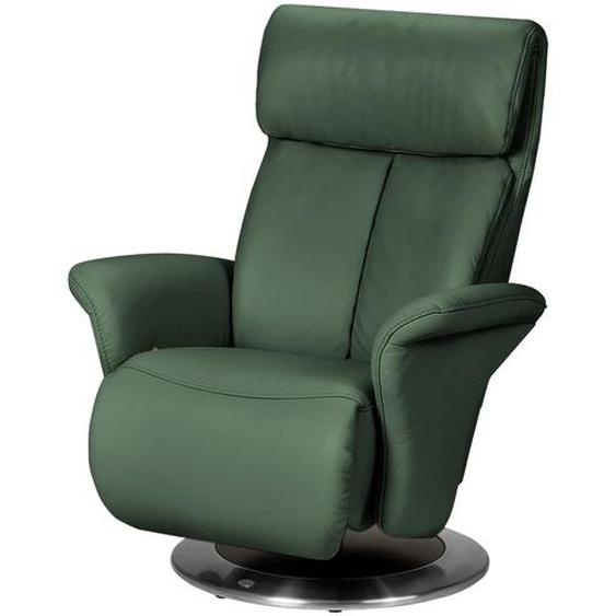 himolla Relaxsessel  7227 ¦ grün