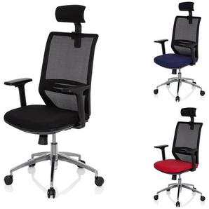 hjh OFFICE Bürostuhl / Drehstuhl PROFONDO PRO