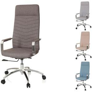 hjh OFFICE Bürostuhl / Drehstuhl SARANTO PLUS