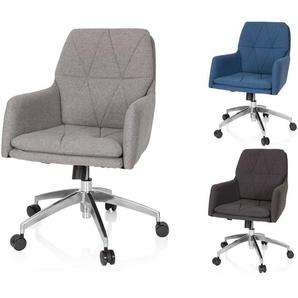hjh OFFICE Bürostuhl / Drehstuhl SHAKE 350