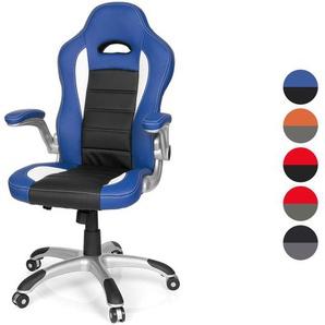 hjh OFFICE Gaming Stuhl / Bürostuhl GAME SPORT