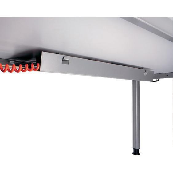 HK 12 | Kabelkanal horizontal - Grau
