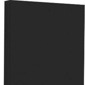 HMW Garderobenpaneel , grau, »Thila«, FSC®-zertifiziert