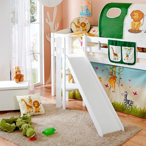 hochbetten von yourhome preise qualit t vergleichen. Black Bedroom Furniture Sets. Home Design Ideas