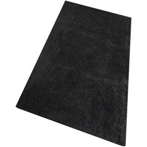 Hochflor-Teppich »Amarillo«, Living Line, rechteckig, Höhe 35 mm
