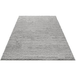 Hochflor-Teppich »Bodrum«, my home, rechteckig, Höhe 30 mm