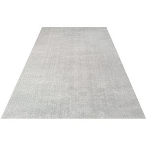 Hochflor-Teppich »Delgardo K11501«, Festival, rechteckig, Höhe 30 mm, besonders weich durch Microfaser, Wohnzimmer