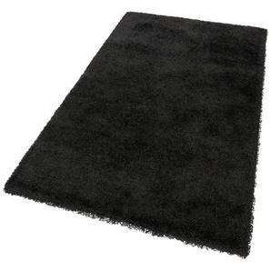 Hochflor-Teppich »Denver«, merinos, rechteckig, Höhe 50 mm