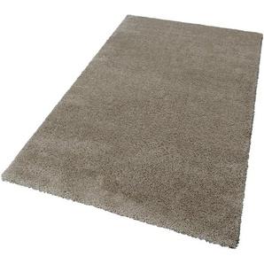 Hochflor-Teppich »Freestyle«, Esprit, rechteckig, Höhe 45 mm