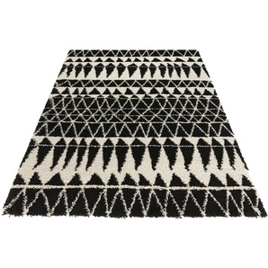 Hochflor-Teppich »Inspire«, MINT RUGS, rechteckig, Höhe 35 mm, weicher Flor im Skandi Look
