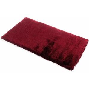 Hochflor-Teppich »KiYou Shaggy«, KiYou Shaggy, rechteckig, Höhe 40 mm, Besonders weich durch Microfaser