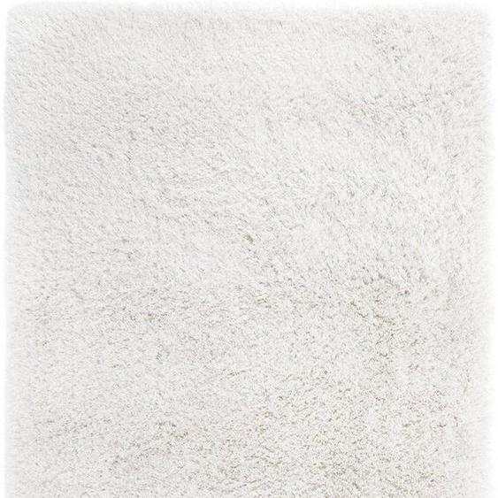 Hochflor-Teppich »Levanto Deluxe«, LUXOR living, rechteckig, Höhe 58 mm, mit Glanzgarn, Wohnzimmer
