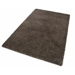 Hochflor-Teppich »Liverpool«, LUXOR living, rechteckig, Höhe 32 mm