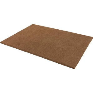 Hochflor-Teppich »Livorno Deluxe«, ASTRA, rechteckig, Höhe 37 mm, Besonders weich durch Microfaser
