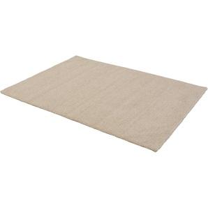 Hochflor-Teppich, Livorno Melange, ASTRA, rechteckig, Höhe 27 mm, maschinell getuftet