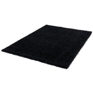 Hochflor-Teppich »LOCA«, Sanat, rechteckig, Höhe 50 mm