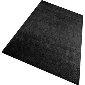 Hochflor-Teppich »Loredo«, Living Line, rechteckig, Höhe 30 mm