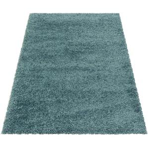 Hochflor-Teppich »SYDNEY 3000«, Ayyildiz, rechteckig, Höhe 50 mm, Wohnzimmer