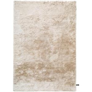 Hochflorteppich Whisper Beige 140x200 cm
