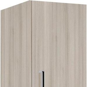 Hochschrank »Ava«, beige, OPTIFIT, Soft-Close-Funktion