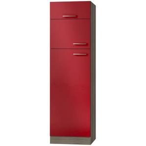 Hochschrank für Einbaukühlschrank  Imola | 60 cm | 206,8 cm | 58 cm |