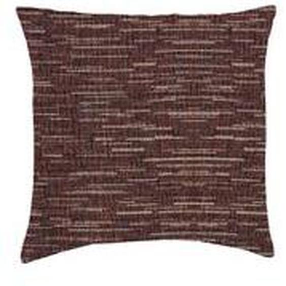 Hochwertig verarbeitete Kissenbezüge, Größe 105 (40x40 cm), Weinrot