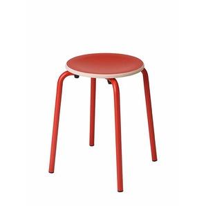 Hocker TabCollege, Designer Perfecta, 46x35x35 cm