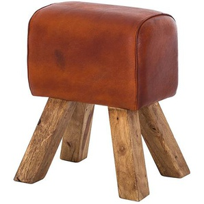 Hocker Turnbock