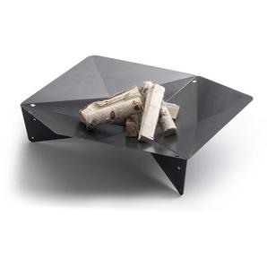Höfats Feuerschale, Stahl 120 cm