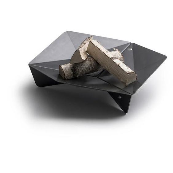 Höfats Feuerschale, Stahl 65 cm