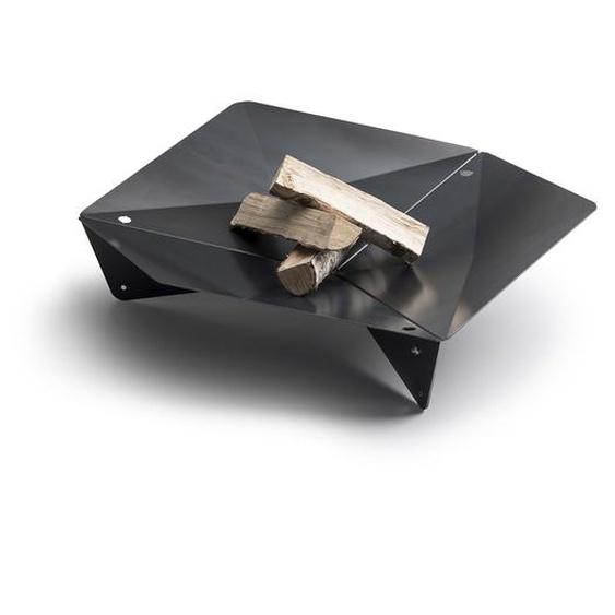 Höfats Feuerschale, Stahl 90 cm