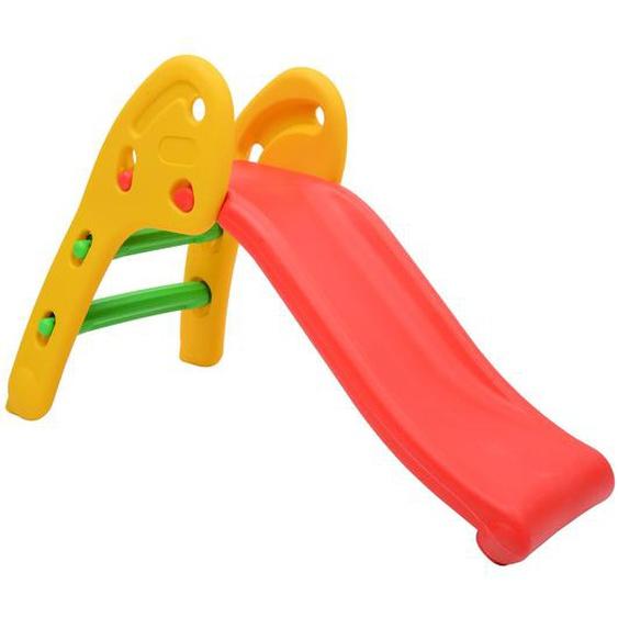 Homcom Kinderrutsche mehrfarbig (per Zufall versendet)