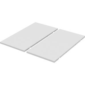 Home affaire Ansteckplatte »Paris« passend für den Esstisch Paris, zur Tischplattenvergrößerung, Breite 96 cm