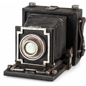 Home affaire Aufbewahrungsbox »Fotoapparat«
